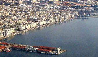 Α.Τριανταφυλλίδης:«Μέτρα για την απορρύπανση του Θερμαϊκού κόλπου»