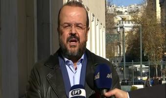 Α.Τριανταφυλλίδης-Βουλή: «Η Δημοκρατία δεν απειλείται, η Δημοκρατία δεν εκβιάζεται».(ΒΙΝΤΕΟ)