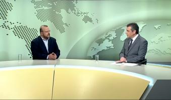 Α.Τριανταφυλλίδης στην ΕΡΤ3: «Να κερδηθεί η μάχη της καθημερινότητας.»(VIDEO)