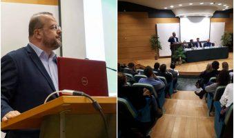 Ομιλίες-Παρεμβάσεις στην καρδιά της Θεσσαλονίκης(Ένωση Ελλήνων Δημοσιολόγων-Γενική Συνομοσπονδία Επαγγελματιών Βιοτεχνών Εμπόρων Ελλάδας)