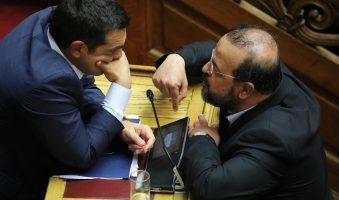 «Επαναθεμελιώνοντας τη μεγάλη δημοκρατική-προοδευτική παράταξη»   Άρθρο του Αλέξανδρου Τριανταφυλλίδη στα ΝΕΑ