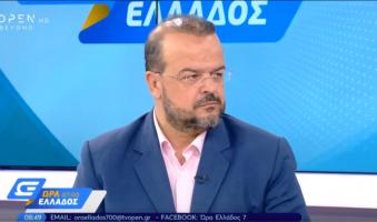 Α.Τριανταφυλλίδης κατά ΝΔ: «Αφού ξέρετε πως να μας σώσετε, γιατί μας χρεοκοπήσατε;»(VIDEO)