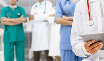 Μόνιμες Θέσεις Εργασίας στα Νοσοκομεία του Ε.Σ.Υ. και για τους 4000 συμβασιούχους του ΟΑΕΔ.