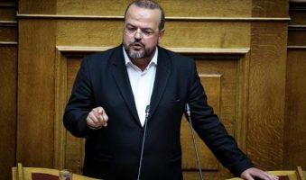 Αλ.Τριανταφυλλίδης: «Η απόλυτη αντιστροφή της πραγματικότητας από τα parapolitika.gr» – Το video αδιάψευστος μάρτυρας.