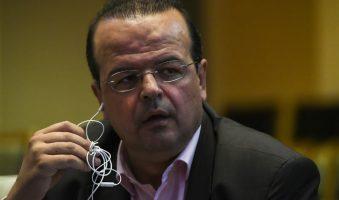 A.Τριανταφυλλίδης: «Ο κ.Μητσοτάκης βλάπτει σοβαρά τη Θεσσαλονίκη». (Ηχητικό)