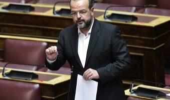 Α.Τριανταφυλλίδης: «Επιστρέφεται ως απαράδεκτο το κυβερνητικό σχέδιο για τη Μαρίνα της Αρετσούς». (Video)