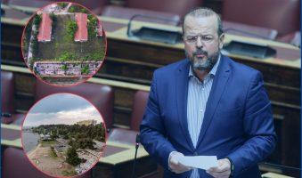 Α.Τριανταφυλλίδης: «Απάντηση-προσβολή στον Ποντιακό και Μικρασιατικό Ελληνισμό η δήθεν απάντηση της Υπουργού Πολιτισμού της ΝΔ».