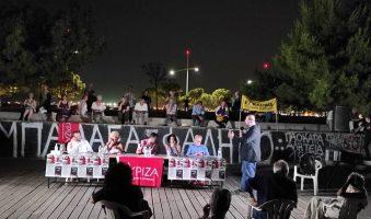 Α.Τριανταφυλλίδης για Μετρό Θεσσαλονίκης: «Ετοιμάζονται να αποξηλώσουν τα σπλάχνα της πόλης. Θα τους το επιτρέψουμε;»