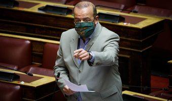 Παρά την πίεση Τριανταφυλλίδη η νέα ηγεσία του Υπουργείου Υγείας απορρίπτει τη μονιμοποίηση των συμβασιούχων του Ε.Σ.Υ.